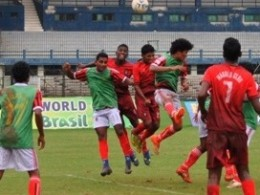 FAO football
