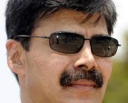 K VIjaya Kumar, special advisor to Union Home ministry (Picture courtesy: thehindu.com)