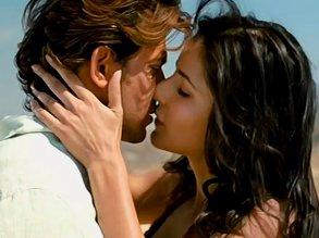 Hrithik Katrina in 'Bang Bang'