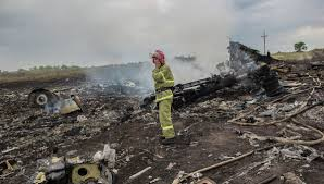 mh 17 crash