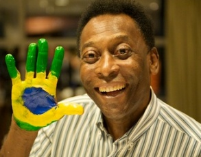 Pele, the Legend