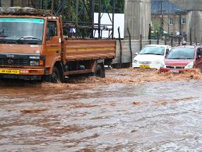rains bhubaneswar