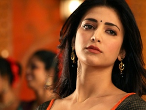 Shruti Hasan ( source:hdwallpaper.in)