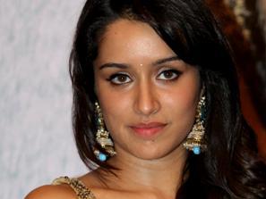 Sraddha Kapoor