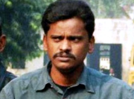 Surender Koli, convicted in Nithari rapes and killings