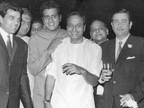 tOP bOLLYWOOOD STARS OF YESTERYEARS