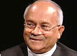Ved Pratap Vaidik- in the eye of a storm
