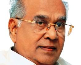 A. Nageswar Rao