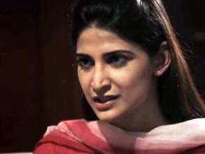 Aahana Kumra in 'Yudh'
