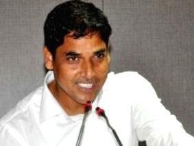 Arun Sahoo, Minister