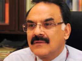 Arvind Mayaram, Union Finance Secretary