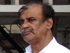 Ashok Panda, Tourism & Culture minister