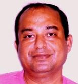 Bibhudananda Satpathy