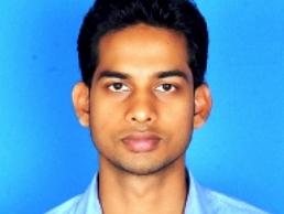 File pic of Sumant Kumar Das