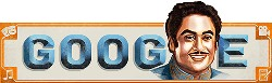 Google Kishore