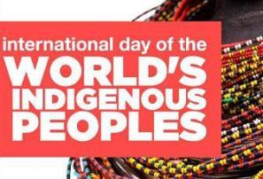 Tribal Indigenous People