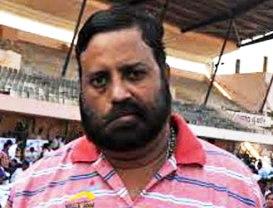 Jose Jacob, Odisha Rowing Coach