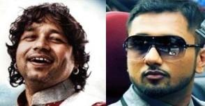 Kailash Kher- Honey Singh