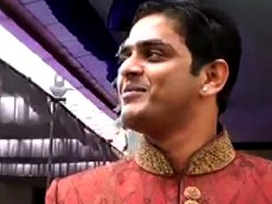 Karthik Gowda : Accused of rape