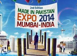 Made In Pakistan Expo Mumbai