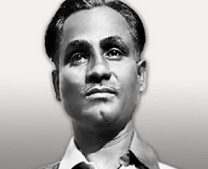 Major Dhyan Chand, The Hockey Legend
