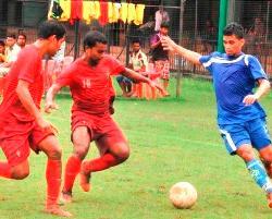Mangala Vs Sports Hostel - 2