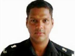 Major Mukund Varadarajan