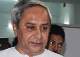 Naveen Patnaik: Under the spotlight again