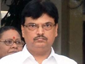 Niranjan Pujari Speaker