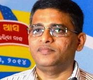 PK Mohapatra, SRC, Odisha