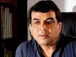Paresh Rawal ( source-mid-day.com)