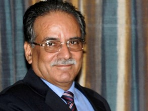 Pushpa Kamal Dahal Prachanda new prime minister of Nepal
