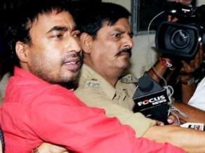Ranjit Kholi alias Rakibul Hassan
