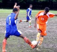 Royal Club Vs L.I.C - 2nd Division League-14