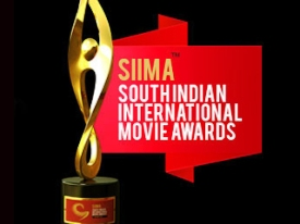 SIIMA South Indian Movie Awards