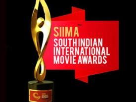 SIIMA South Indian Movie Awards