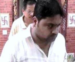Sambit Khuntia, Former AT Group director