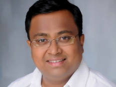 Dr Sasmit Patra