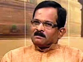 Shripad Yesso Naik, Union Tourism Minister