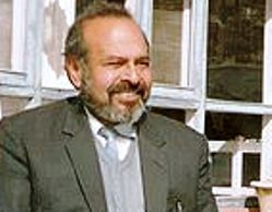 Prof Som P Ranchan ( source: wikipedia)