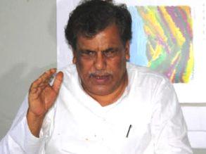 Srikant Jena at press meet  Pic-Biswaranjan Mishra