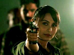 Rani in 'Mardaani'