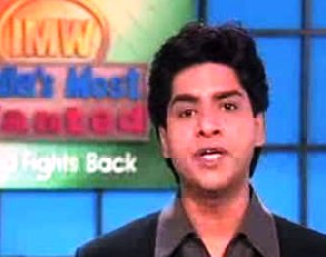 TV serial producer Suhaib Ilyasi