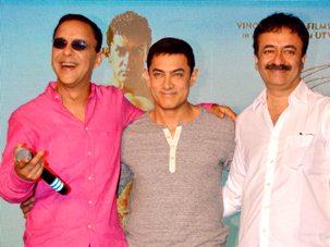 Vidhu-Aamir-Rajkumar- The Big Trio (pic-Yogen Shah)