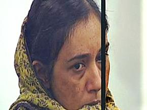 Amandeep Kaur : Accused  ( source: tvnz.co.nz)