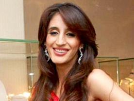 Farah Khan Ali, Jewellery designer