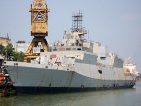 INS Kamorta ( pic- defenceforumindia.com)