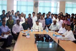 Tata Steel hires engineers