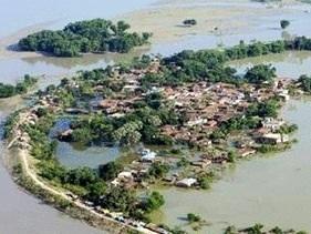 Nepal Flood (Source: newshunt.com)