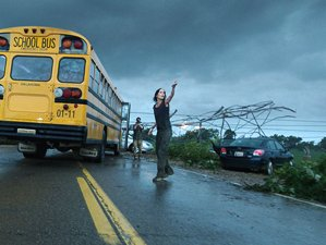 into the storm film